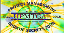 HPMTGA - Healthcare Project Management & Training Group of America logo