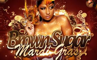 Brown Sugar Neo Soul - Mardi Gras Edition With DJ Chonz