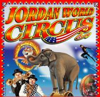 The Jordan World Circus - Puyallup, WA