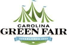 Carolina Green Fair logo
