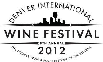 2012 Denver International Wine Festival