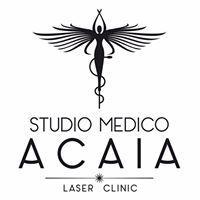 Studio Medico Acaia logo