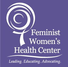 Feminist Women's Health Center logo