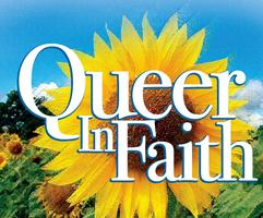 Queer in Faith - March Gathering
