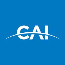 Centro Argentino de Ingenieros CAI logo