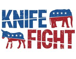 KNIFE FIGHT  - Special Advance Screening at Democratic...