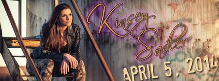 Kinsey Sadler
