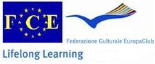 Fondazione Culturale Europaclub logo