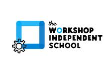 The Workshop Independent School logo