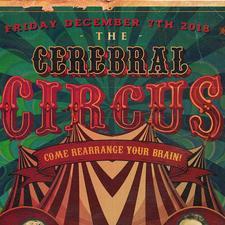 The Cerebral Circus logo