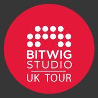 Bitwig Studio Launch UK Tour at Soundbase Megastore