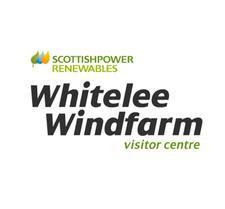 Whitelee Windfarm Visitor Centre logo
