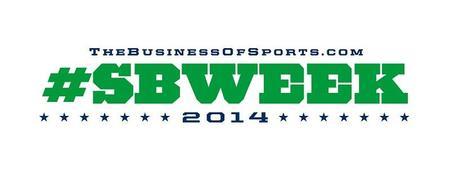 #SBWeek - Pittsburgh Sports Business Networking