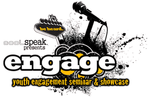 ENGAGE: Youth Engagement Seminar & Showcase