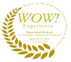 Women of Wisdom Mastermind Weekend