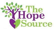 The Hope Source logo