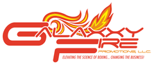 Galaxxy Fire Promotions, LLC logo