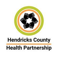 Hendricks County Health Partnership logo