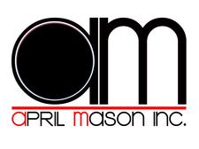 April Mason Inc logo