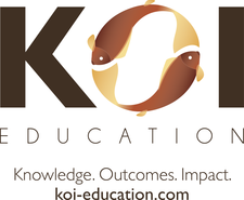 KOI Education logo
