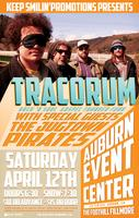 Tracorum & the Jugtown Pirates - Live at the Auburn...