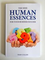 Nine Human Essences-Know Self, Create Self, Understand...