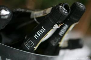 Prosecco Aperitivo - Perlage Winery