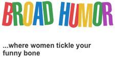 Broad Humor Film Festival logo