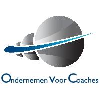 Ondernemen voor Coaches logo