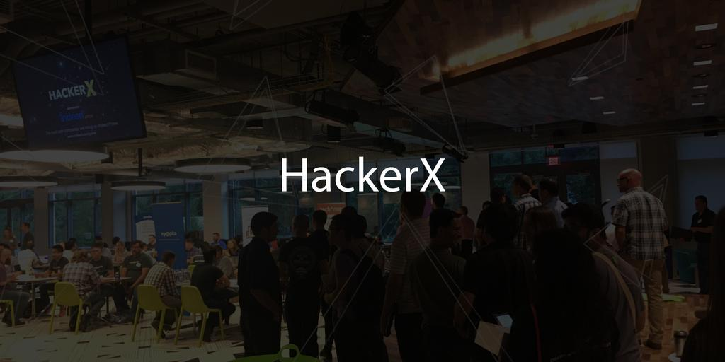 HackerX - Dallas (Full-Stack) Employer Ticket - 1/30