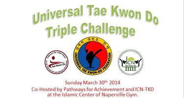 2014 UTF Triple Challenge