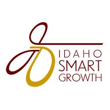 Idaho Smart Growth logo