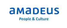 Amadeus People & Culture  logo