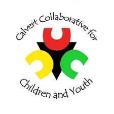 Calvert Collaborative for Children and Youth (3CY) logo