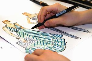 Introduction to Fashion Design Boot Camp NYC