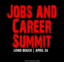 Jobs & Career Summit, April 26, Long Beach, presented...