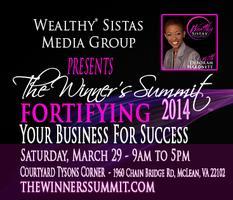 The Winner's Summit 2014