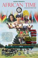•★•AFRICAN TIME: THE MOVIE PREMIERE IN LOS ANGELES...