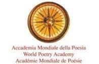 Accademia Mondiale della Poesia (www.accademiamondialepoesia.com) logo
