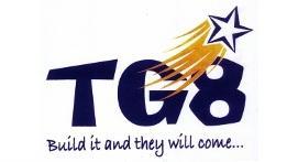 TG8 Team Lunch, Brisbane, 23rd March 2014