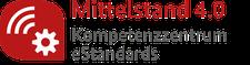 Mittelstand 4.0-Kompetenzzentrum eStandards logo