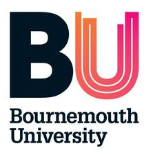 Bournemouth University Department of Tourism and Hospitality  logo