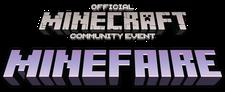 Minefaire logo