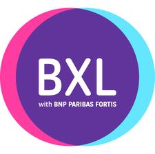 Co.Station BXL logo