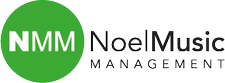 Noel Music Management  logo