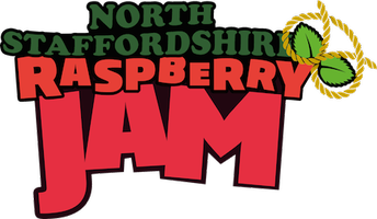 North Staffordshire Raspberry Jam #rjam, Monday 12th...