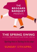The Spring Swing