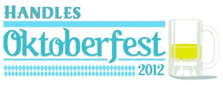 Handles Oktoberfest benefitting Special Olympics Northe...