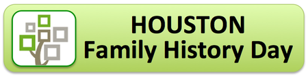 Houston Family History Day