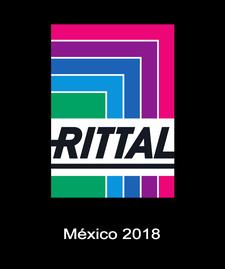 Rittal México  logo